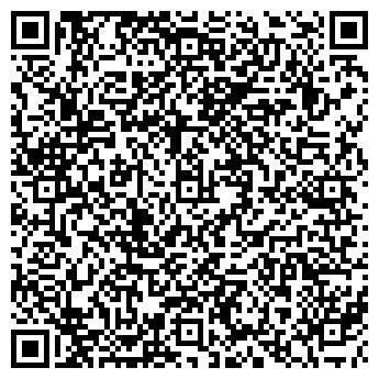 QR-код с контактной информацией организации Трансгрупп ИЧУТЭП