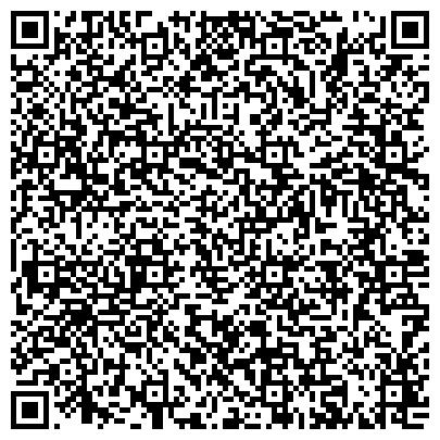 QR-код с контактной информацией организации Международная транспортная компания АТВ-Транс, ТОО
