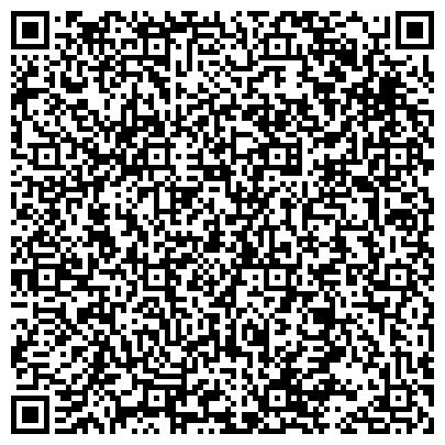 QR-код с контактной информацией организации Vip help (Вип хелп), транспортная компания, ТОО