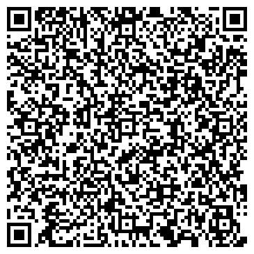 QR-код с контактной информацией организации Милена Транс Сервис, ТОО