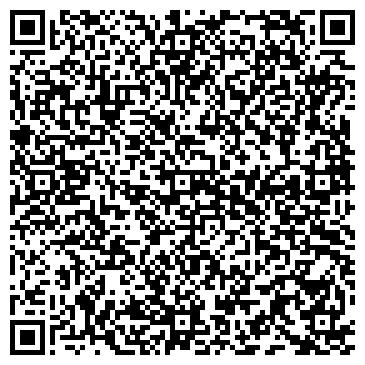 QR-код с контактной информацией организации МАК-Экибастуз, ТОО