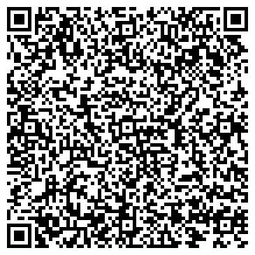 QR-код с контактной информацией организации Алматинский вагоноремонтный завод, АО