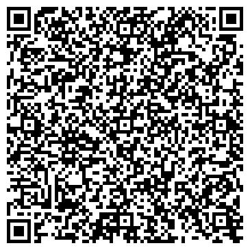QR-код с контактной информацией организации ТехСтройСнаб, ТОО