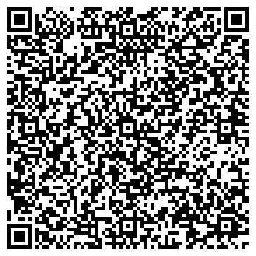 QR-код с контактной информацией организации Локомотивный сервисный центр, АО