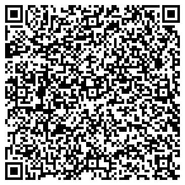 QR-код с контактной информацией организации Богатырь Транс, ТОО