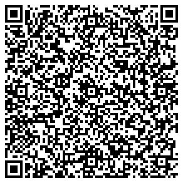 QR-код с контактной информацией организации Sas technology (Сас технолоджи), ТОО