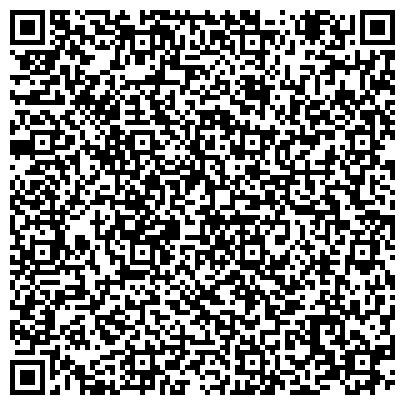 QR-код с контактной информацией организации PartnerInterFreight (ПартнерИнтерФрейт), ТОО
