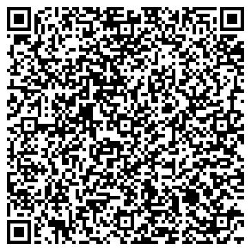 QR-код с контактной информацией организации Шенкер, представительство