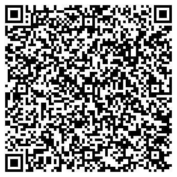 QR-код с контактной информацией организации Казахстан темир жолы, АО