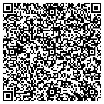 QR-код с контактной информацией организации Каскор-Транссервис, АО