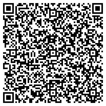 QR-код с контактной информацией организации Полфрост Алматы, ТОО