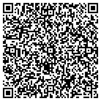 QR-код с контактной информацией организации Нортроп, ООО, ИП