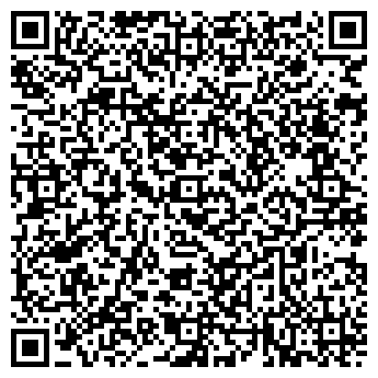 QR-код с контактной информацией организации Вокзал сервис, АО