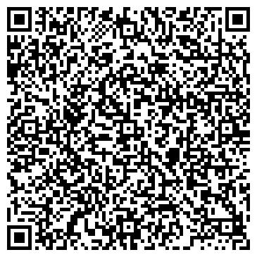 QR-код с контактной информацией организации Налихан Айнабек, ИП