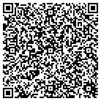 QR-код с контактной информацией организации Тимберланд, ИП