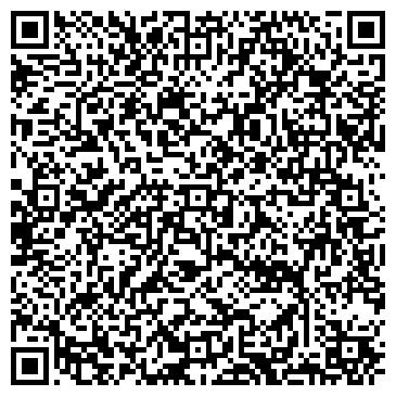 QR-код с контактной информацией организации ТрансНефтехим в Астане, ЗАО