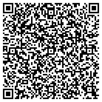 QR-код с контактной информацией организации Gargo (Гарго), ТОО
