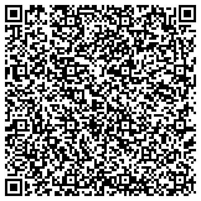 QR-код с контактной информацией организации Русглобал, Представительство в Казахстане