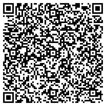 QR-код с контактной информацией организации Фирма СВС, ТОО