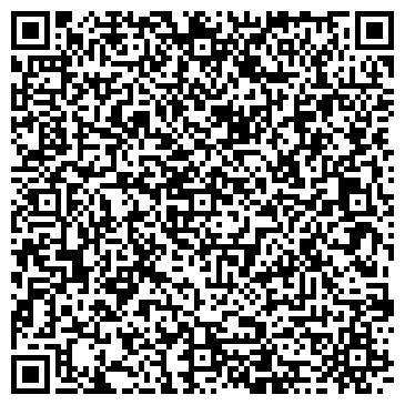 QR-код с контактной информацией организации Лулудов Михаил Иванович, ИП