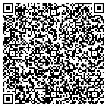QR-код с контактной информацией организации АТП Иссыкмежавтотранс, ТОО