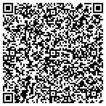QR-код с контактной информацией организации Login Trans (Логин Транс), ТОО