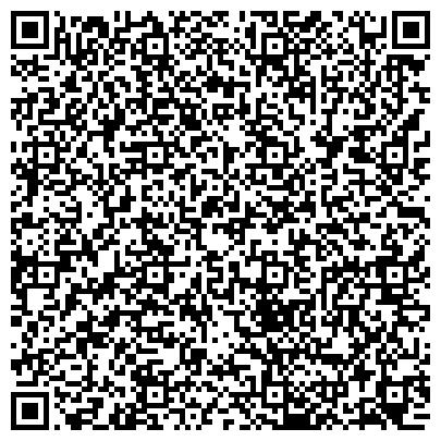 QR-код с контактной информацией организации DHL EXPRESS INTERNATIONAL KAZAKHSTAN, Павлодар