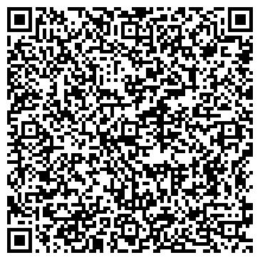 QR-код с контактной информацией организации Алина ТрансКом, ТОО