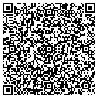 QR-код с контактной информацией организации ТК Кольцо Д, ТОО