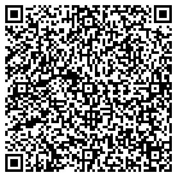 QR-код с контактной информацией организации КРОМА ТРАНС
