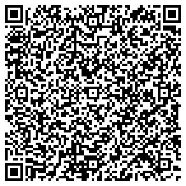 QR-код с контактной информацией организации Балтика-транс Казахстан, ТОО