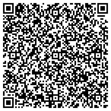 QR-код с контактной информацией организации Автовоз, ТОО
