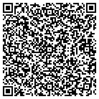 QR-код с контактной информацией организации Арт Коммерц,ТОО