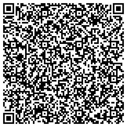 QR-код с контактной информацией организации InterGroup-Kazakhstan (ИнтерГрупп-Казахстан), ТОО