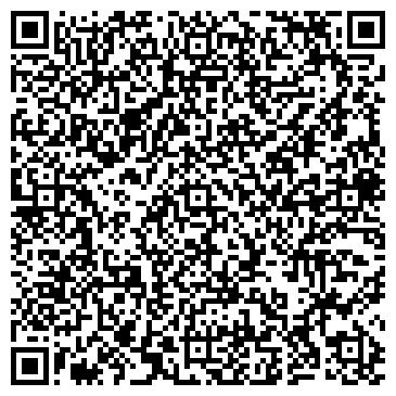 QR-код с контактной информацией организации Бабаренко А.В., ИП