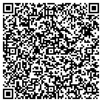 QR-код с контактной информацией организации ТКИ-Астана, ТОО