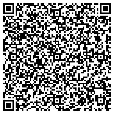 QR-код с контактной информацией организации Байрамов Равшан, ИП