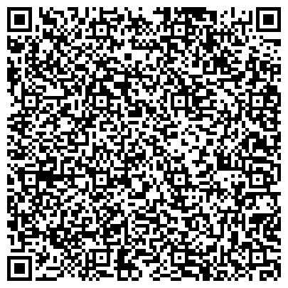 QR-код с контактной информацией организации Safetrans Int. Co (Сафетранс инт. ко), ТОО