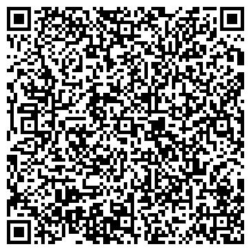 QR-код с контактной информацией организации Астана Импорт - Экспорт, ТОО