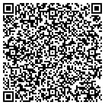 QR-код с контактной информацией организации Иватранс, ООО