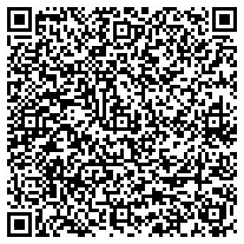 QR-код с контактной информацией организации GSA Казахстан, ТОО