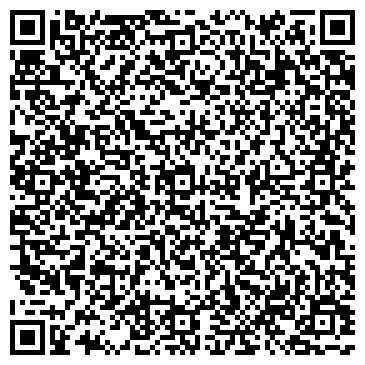 QR-код с контактной информацией организации Дубовенко Игорь Павлович, ИП