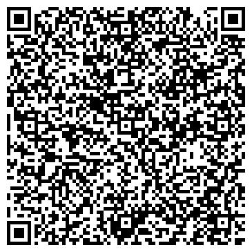 QR-код с контактной информацией организации Виктория-Транс ЛТД, ТОО