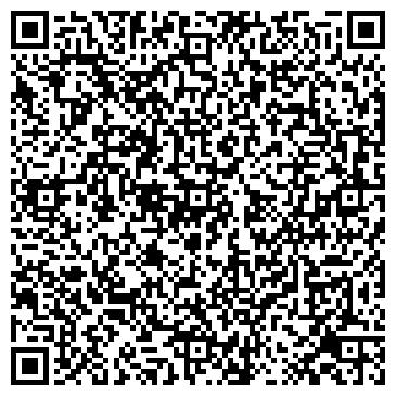 QR-код с контактной информацией организации Sairan Trans (Сайран Транс), ТОО