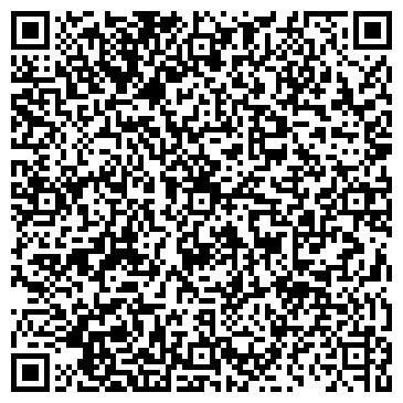 QR-код с контактной информацией организации Саламатов А.М., ИП