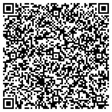 QR-код с контактной информацией организации Автоэкспорт-К, ТОО