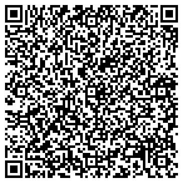 QR-код с контактной информацией организации Иссык-Авто, ТОО
