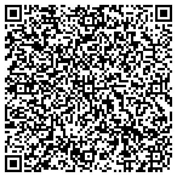 QR-код с контактной информацией организации Два Континента, ООО