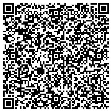 QR-код с контактной информацией организации Карат-Экспедиция, ЧУТЭП