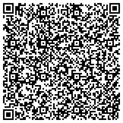 QR-код с контактной информацией организации Теміржол жөндеу, АО